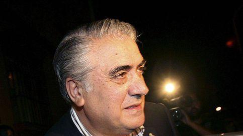Lorenzo Sanz: 33 millones de deuda, un Mercedes biplaza... y una pensión de 400€