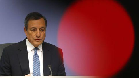 El BCE abre la puerta a nuevos estímulos por la mayor debilidad de la economía