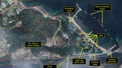 La última especulación sobre Kim Jong-un: ¿se refugia del covid-19 en un resort de lujo?