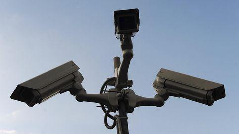 El 'Gran Hermano' se extiende: 233.000 sistemas de videovigilancia te graban