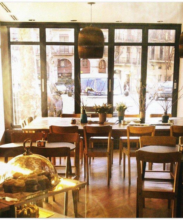 Foto: Federal Café