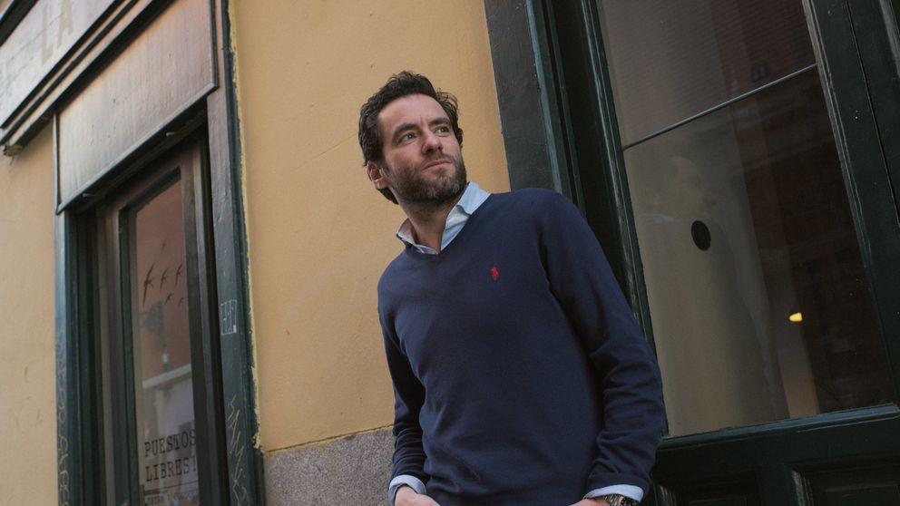 Borja Sémper, el poeta del Partido Popular