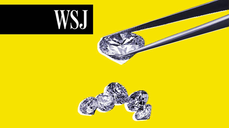 El diamante recupera su brillo: su precio se dispara y vive el mayor 'rally' de la década