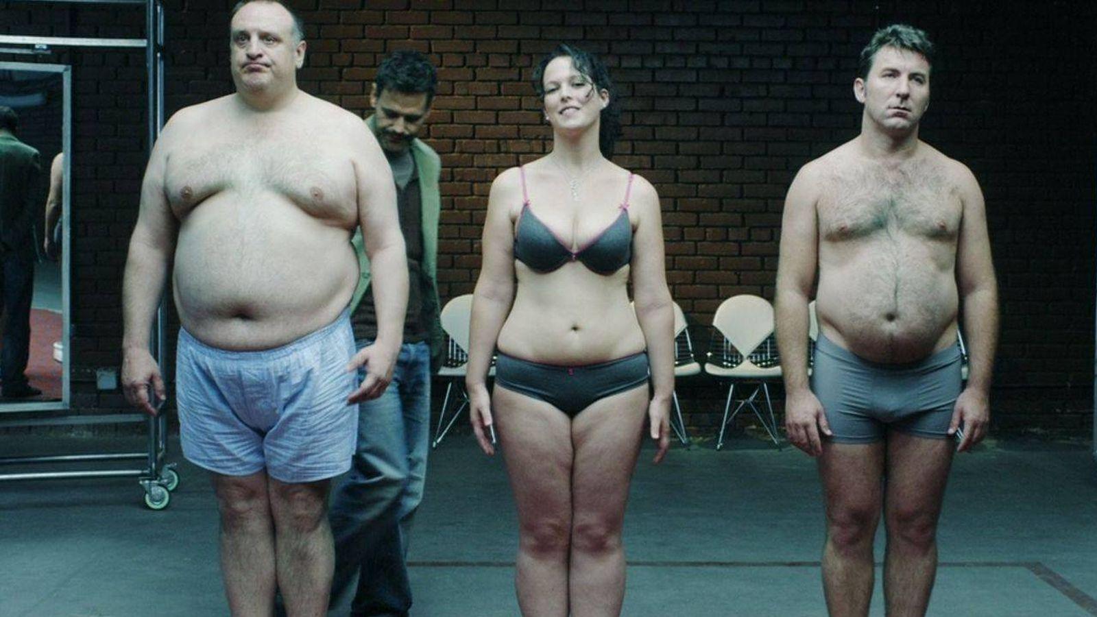 Como perder grasa de la panza