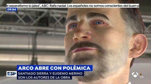Rosa Díez no va a ir a ARCO: Felipe y Letizia pueden respirar tranquilos