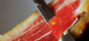 ¿Es China la salvación del jamón ibérico?