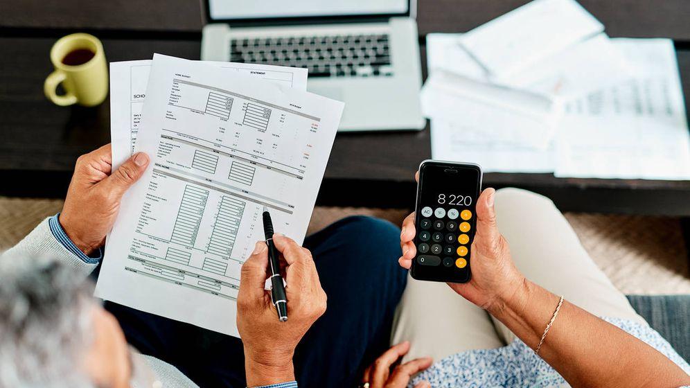 Foto: Tengo pensión de viudedad e ingresos de un alquiler, ¿debo hacer la declaración? (iStock)