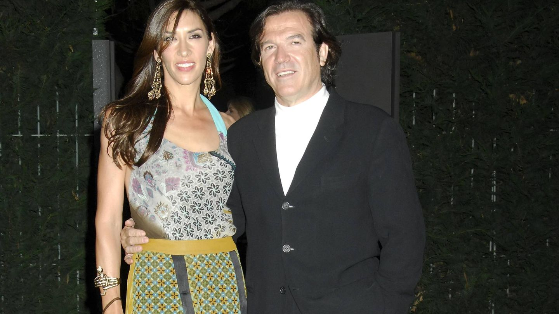 Navarro y Lorena Aznar. (Cordon Press)