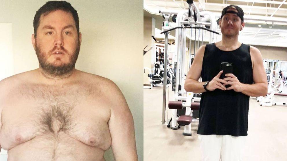 La dieta con la que adelgazó 60 kilos: Como carne y huevos, y me gusta