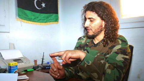 El hombre que se enfrentó al ISIS... y liberó una ciudad