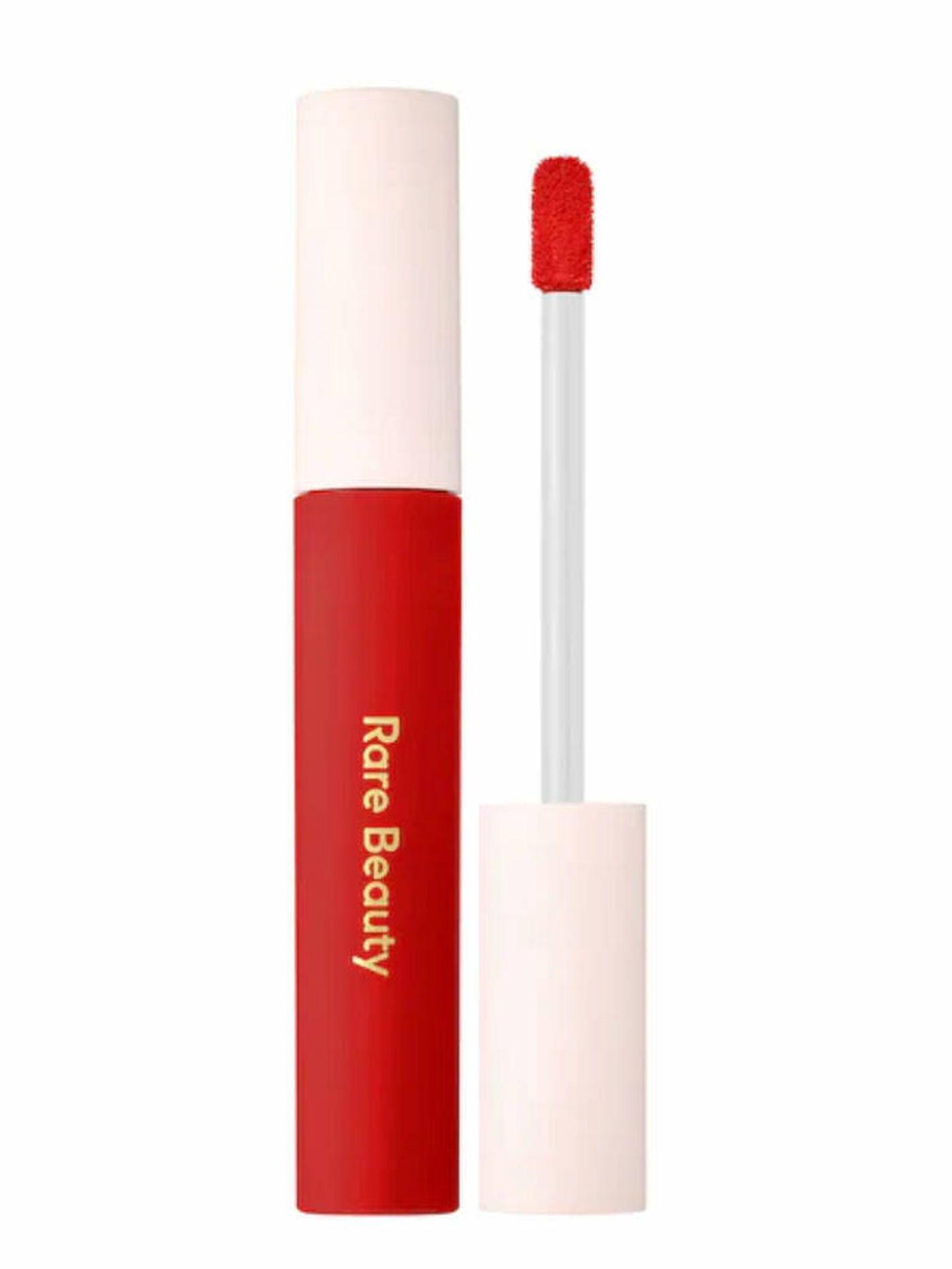 Los 10 pintalabios rojos más vendidos de Sephora