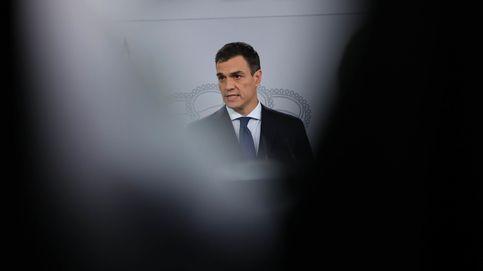 La táctica de compartimentos estancos de Sánchez para 'blindar' a sus elegidos
