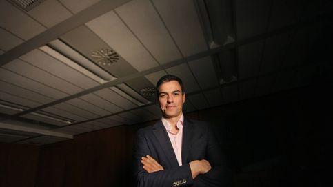 Sánchez: Si Rajoy no saca sus PGE, tiene que convocar elecciones generales