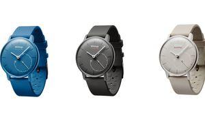 Parece un reloj, pero es un wearable con estilo y asequible