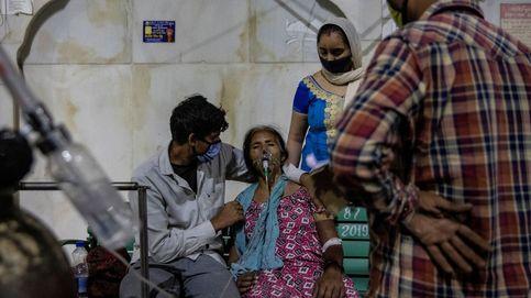 La cepa india: ¿realmente es la causa de la crisis pandémica del país?