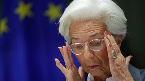 Lagarde pide tiempo para aprender y apuntala el continuismo en el BCE