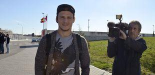 Post de Roman Zozulya demanda a Pablo Iglesias por llamarle