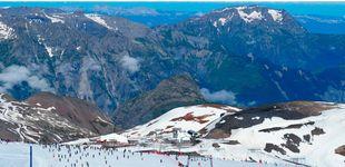 Post de Esquiar en verano es posible en Europa: cuatro destinos en cuatro países