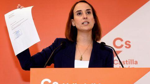 Pilar Vicente renuncia ir por Cs a la alcadía Valladolid tras el escándalo de Clemente