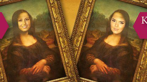 Ana Boyer y Kendall Jenner: las 'monas listas' de sus familias