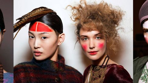 Belleza al límite: los cinco retos 'beauty' más frikis de Internet