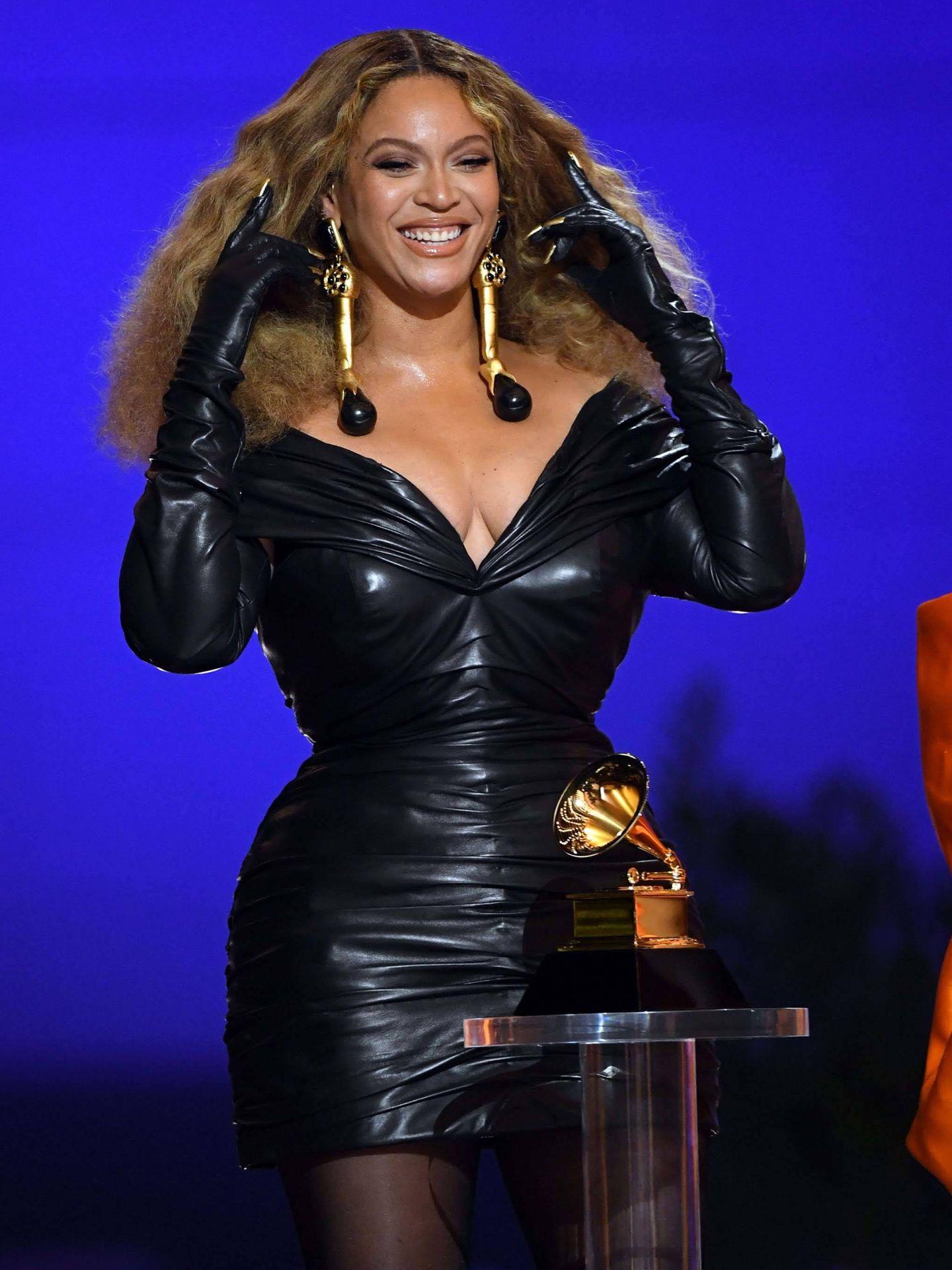 Beyoncé. (EFE)