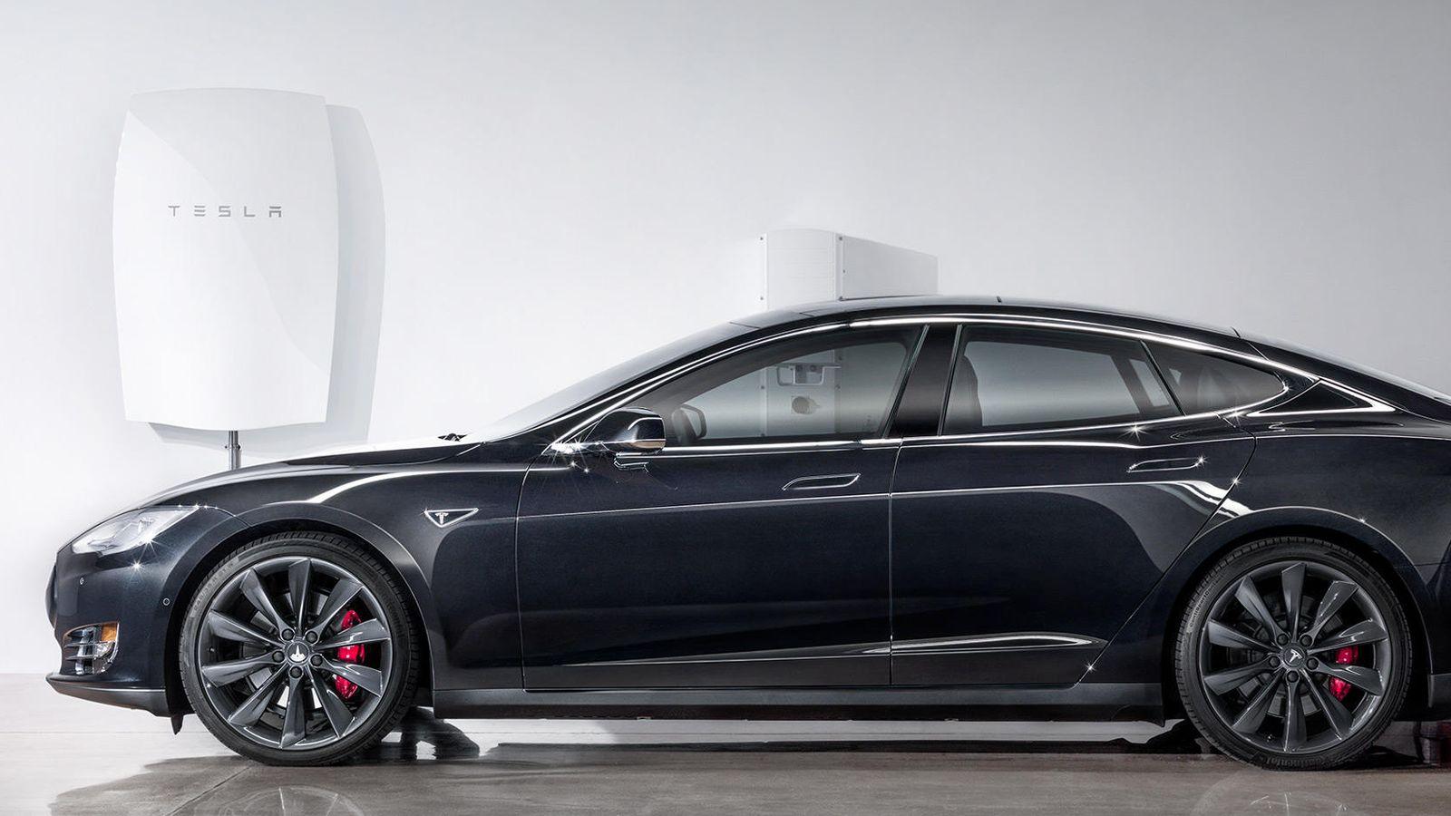 Foto: La batería de Tesla costará 3.500 dólares y llegará a las casas en verano