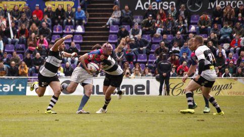 Los siguientes pasos del rugby español: entrar en televisión y lograr sponsors