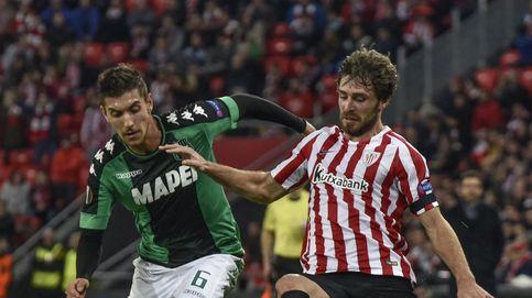 Yeray Álvarez, jugador del Athletic Club, padece un tumor testicular