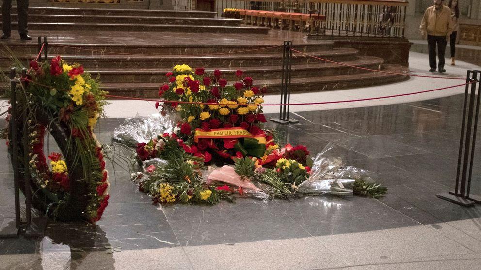 El Gobierno acota la fecha de la exhumación de Franco: baraja el 21 o 22 de octubre