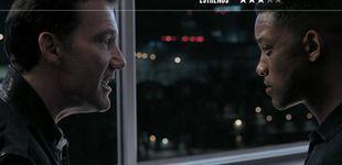 Post de 'Géminis': una película hueca en la que Will Smith vuelve a ser el príncipe de Bel-Air