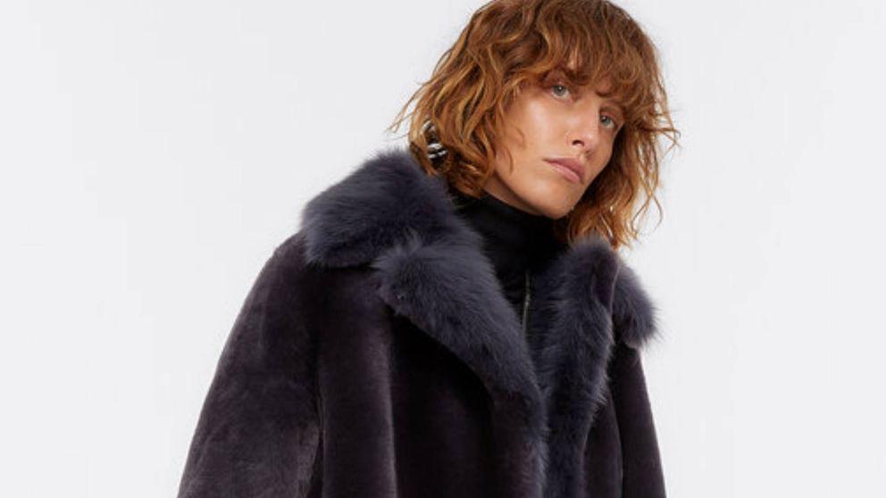 El abrigo de Uterqüe que cuesta 1.200 euros (por el que vas a querer ahorrar)