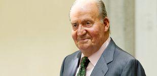 Post de Una conversación con un periodista confirma dónde está el rey Juan Carlos en esta crisis