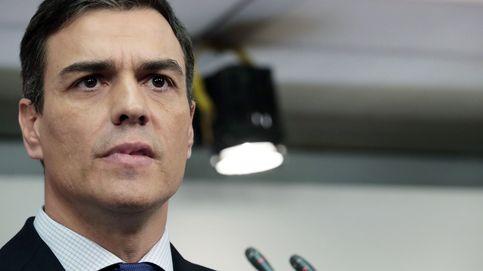 ¿Qué apoyos necesita el PSOE para sacar adelante la moción de censura?