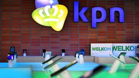 Dos firmas de capital riesgo se unen para lanzar una oferta de 15.000 M por KPN