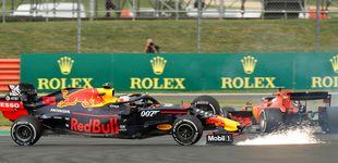 Post de El día en que Sebastian Vettel perdió el cetro de Ferrari