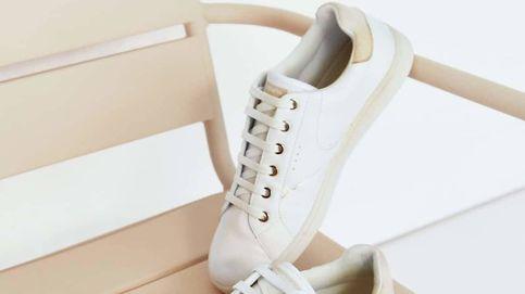 Las zapatillas deportivas que usaremos este verano están en Stradivarius por 20 euros