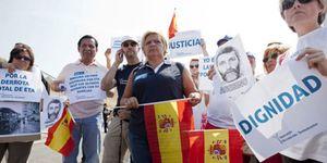 Interior se reúne con las víctimas de ETA por el 'caso Bolinaga'