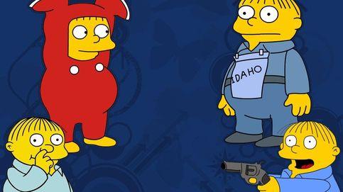 'Los Simpson' se mofan de las elecciones en Youtube: ¡proponen a Ralph Wiggum como presidente!
