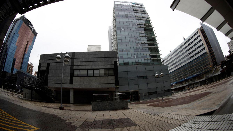 El 14% de las compraventas de edificios de oficinas previstas, canceladas por la crisis