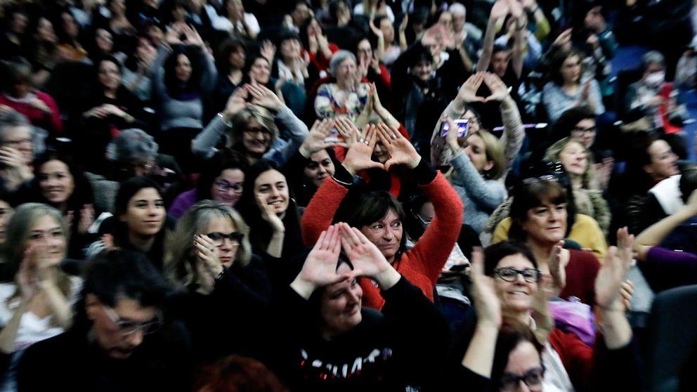 Manifestación del 8 de marzo en Valencia: horario y recorrido de la convocatoria