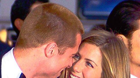 Brad Pitt llama a Aniston para pedirle perdón por el daño que le hizo vivir