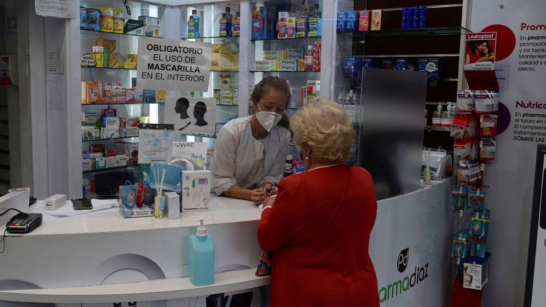 La industria farmacéutica invierte 500 M para atraer la fabricación de medicamentos