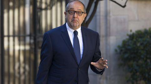 La Audiencia ordena seguir investigando los pinchazos de correos en la Generalitat