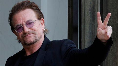 Bono, líder de U2, cumple 60: familia perfecta, 'yerno' español y una enfermedad