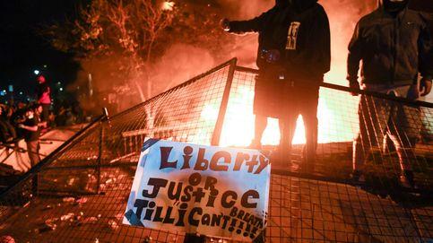 El eterno ciclo de violencia policial en EEUU: ¿Han servido las medidas y protestas?