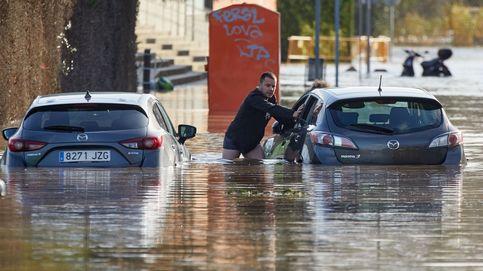 La borrasca Gloria deja 13 muertos, daños millonarios y cifras históricas