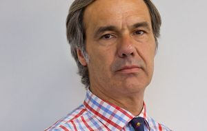 Arcano ficha como nuevo director a Jaime Gil-Delgado