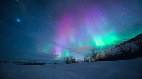 El hotel de Islandia que llama a sus clientes para indicarles cuándo hay auroras boreales