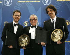Los hermanos Coen ganan el premio del Sindicato de Directores de cine